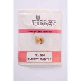 Glødenet, Tilley No 164, Happy Mantle