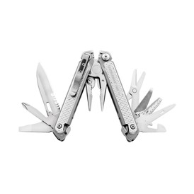 Leatherman Free P2 multitool