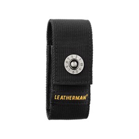 Leatherman nylon etui i sort