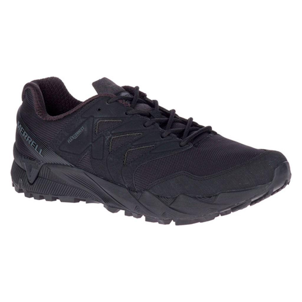 e4a4e24b621 Køb Merrell Agility Peak Tactical sko til mænd | 417.dk