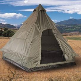 Køb outdoor , camping og militærtelte online her | 417.dk