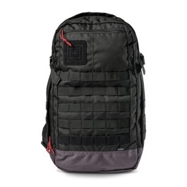 5.11 Tactical rygsæk i sort