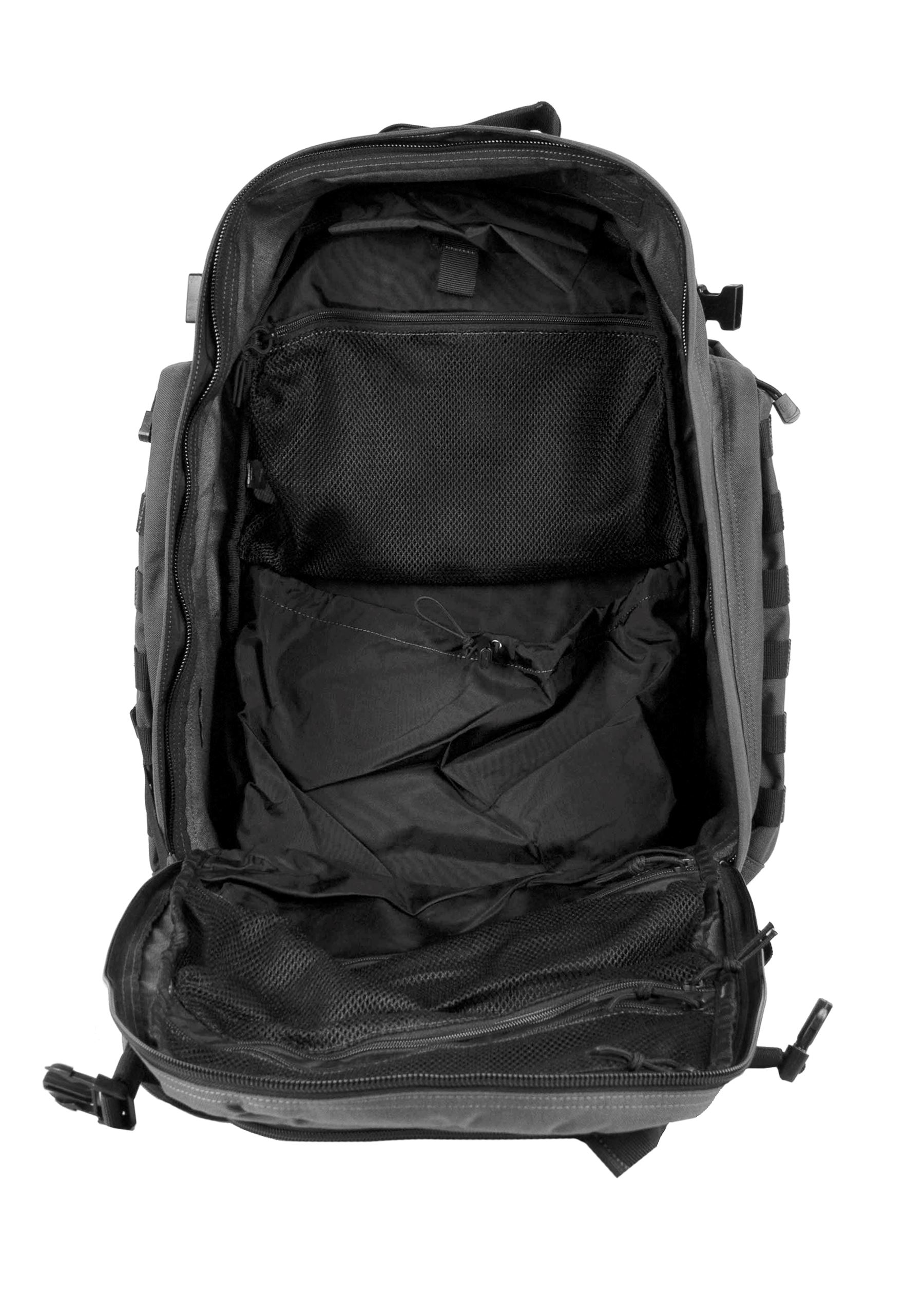 5.11 Tactical backpack på 43 liter.