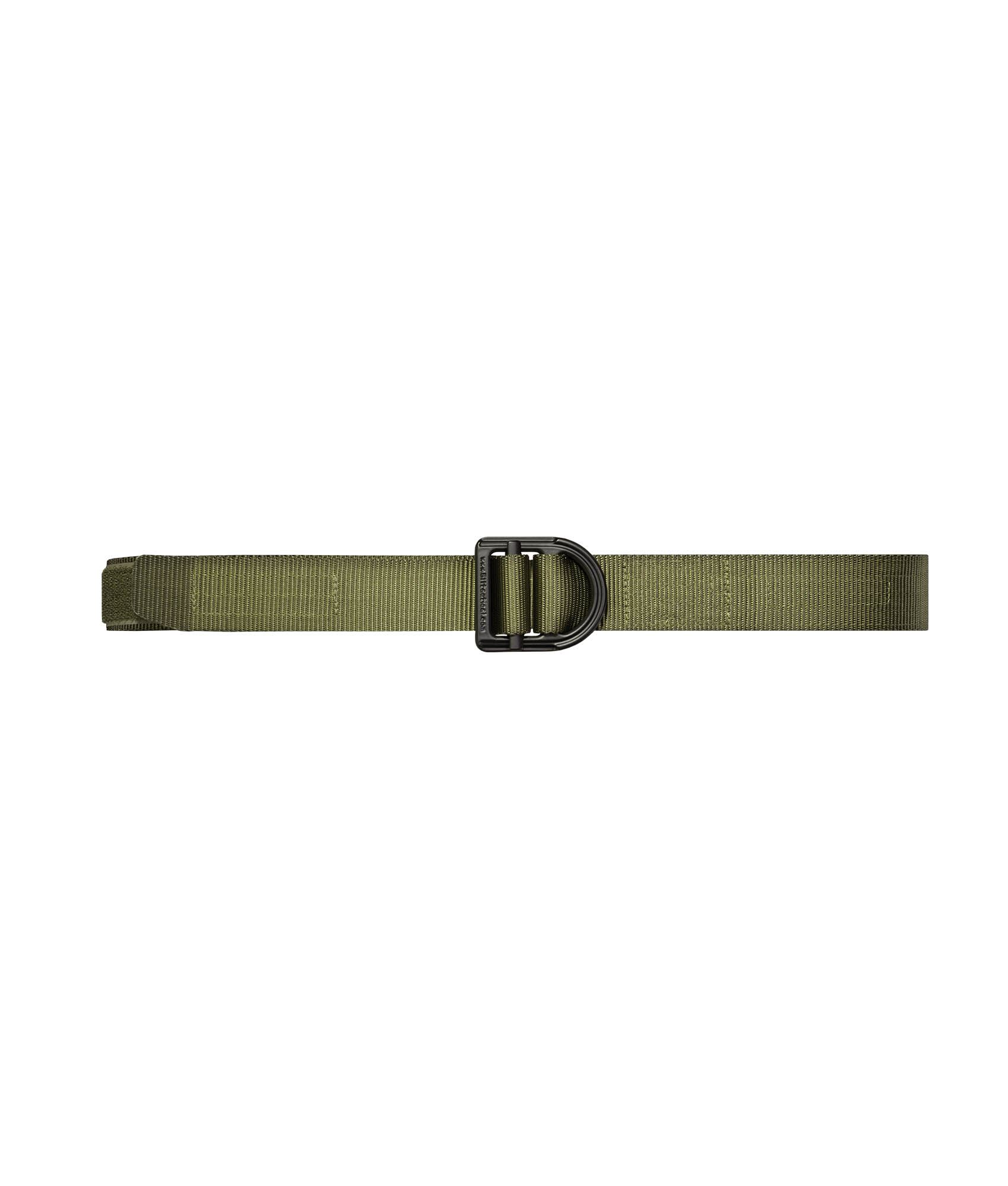 5.11 Tactical Trainer belt i TDU green