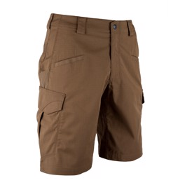 Lette 5.11 Tactical stryke shorts i battle brown