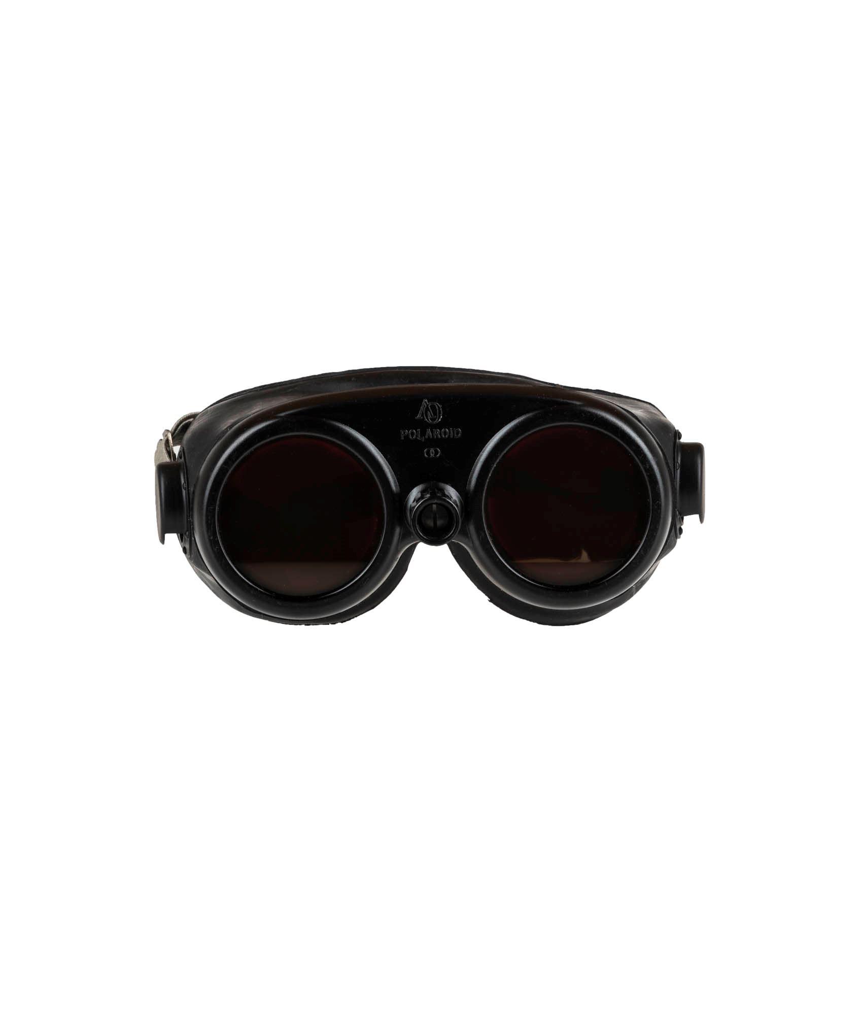 Luftværnsbriller M48 inkl. æske