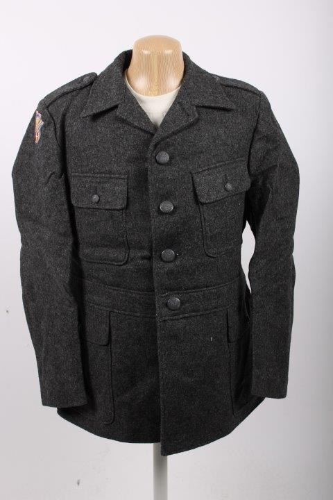 a090e0ba Brugte jakker | Køb originale militære jakker | 417.dk